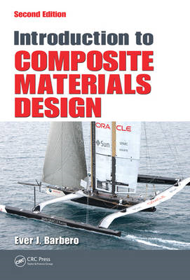 Introduction to Composite Materials Design, Second Edition (BOK)