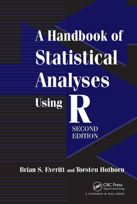 A Handbook of Statistical Analyses Using R (BOK)