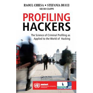 Profiling Hackers: The Science of Criminal Profiling as Applied to the World of Hacking (BOK)