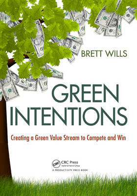 Green Intentions (BOK)