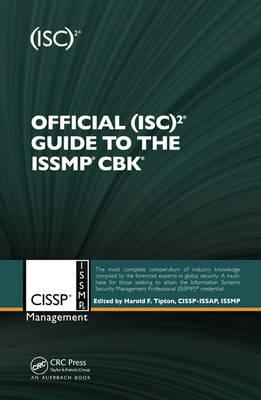 guide to the cissp cbk