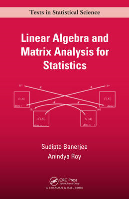 Linear Algebra and Matrix Analysis for Statistics (BOK)