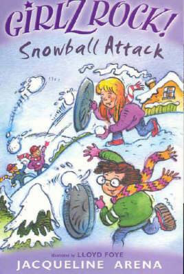 Snowball Attack (BOK)