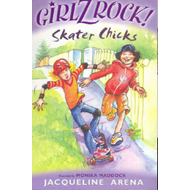 Girlz Rock 20: Skater Chicks (BOK)