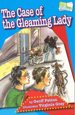 The Case of the Gleaming Lady (BOK)