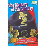 The Mystery of Tin Can Bay (BOK)