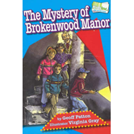 The Mystery of Brokenwood Manor (BOK)