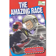 The Amazing Race: Amazing Race (BOK)