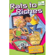 Rats to Riches (BOK)