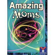 Amazing Atoms: Physical Science, Matter (BOK)
