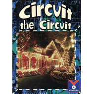 Circuit the Circuit: Physical Science, Electricity/magetism (BOK)