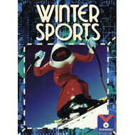 Winter Sports: Physical Science, Forces and Motion (BOK)
