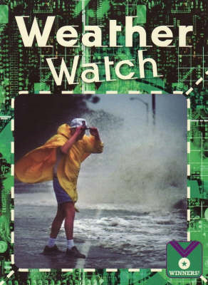Weather Watch: Earth Science, Weather (BOK)