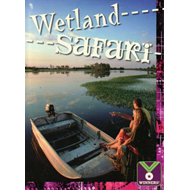 Wetland Safari: Life Science, Plants (BOK)