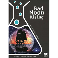 Bad Moon Rising: Earth Science: Moon and Tides (BOK)