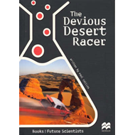 The Devious Desert Racer: Life Science: Desert Ecosystem (BOK)