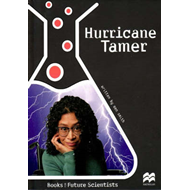 Hurricane Tamer: Earth Science: Weather:  Reading Age 10.3 Years (BOK)