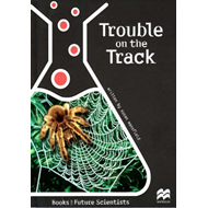 Trouble on the Track: Physical Science: Energy:  Reading Age 10.4 Years (BOK)