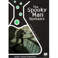 The Spooky Man Upstairs (BOK)