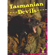 Tasmanian Devils: Life Science, Animals (BOK)