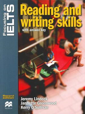 Focusing on IELTS - Reading and Writing Skills with Answer K (BOK)