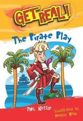 The Pirate Play (BOK)