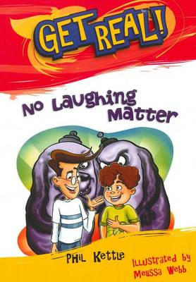 No Laughing Matter (BOK)