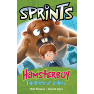 Hamsterboy: The Birth of a Hero (BOK)