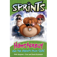 14 Hamsterboy & the Agents from SHAC (BOK)