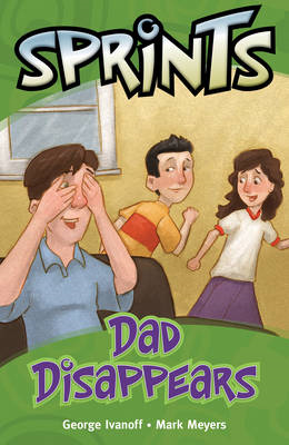 13 Dad Disappears (BOK)