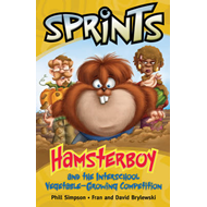 25 Hamsterboy & the Interschool Comp (BOK)