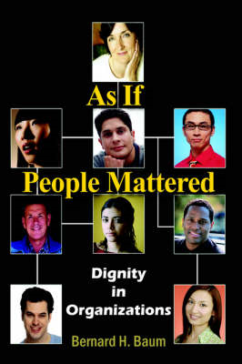 As If People Mattered (BOK)