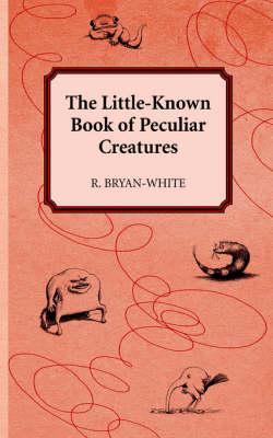 Little-Known Book of Peculiar Creatures (BOK)