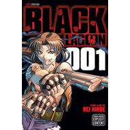 Black Lagoon, Vol. 1 (BOK)