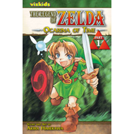 The Legend of Zelda: 01: Ocarina of Time - Part 1 (BOK)