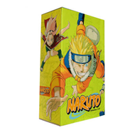 Naruto Box Set 1 (BOK)