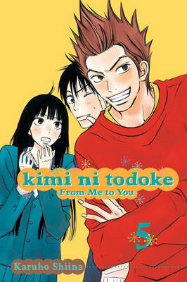 Kimi ni Todoke: From Me to You (BOK)