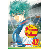 The Prince of Tennis: 42 (BOK)