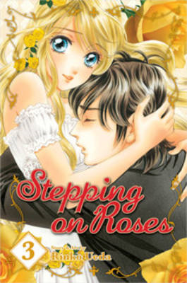 Stepping on Roses: v. 3 (BOK)