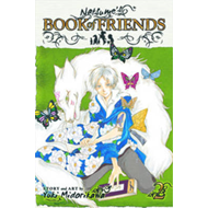 Natsume's Book of Friends: v. 2 (BOK)