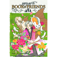 Natsume's Book of Friends: v. 3 (BOK)