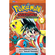 Pokemon Adventures, Vol. 23 (BOK)