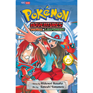 Pokemon Adventures (BOK)
