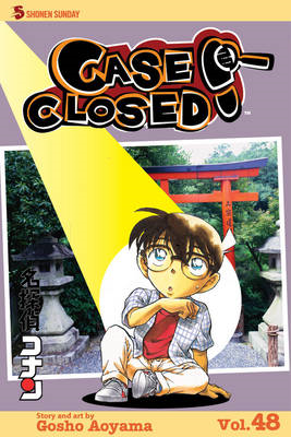 Case Closed: 48 (BOK)