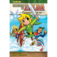 The Legend of Zelda: 10: Phantom Hourglass (BOK)