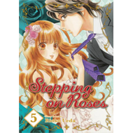Stepping on Roses: v. 5 (BOK)