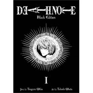 Death Note Black Edition, Vol. 1 (BOK)