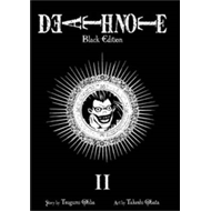 Death Note Black Edition, Vol. 2 (BOK)