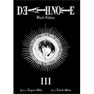 Death Note Black Edition, Vol. 3 (BOK)