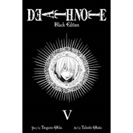 Death Note Black Edition, Vol. 5 (BOK)